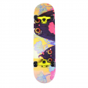 "Skateboard NILS EXTREME 31"" | 79cm | GARDEN"