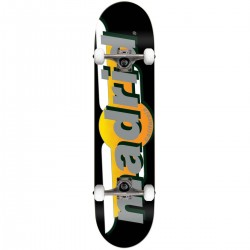 Skateboard MADRID 8"