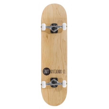 "Skateboard ENUFF STAIN GREEN 31.5""|80cm"