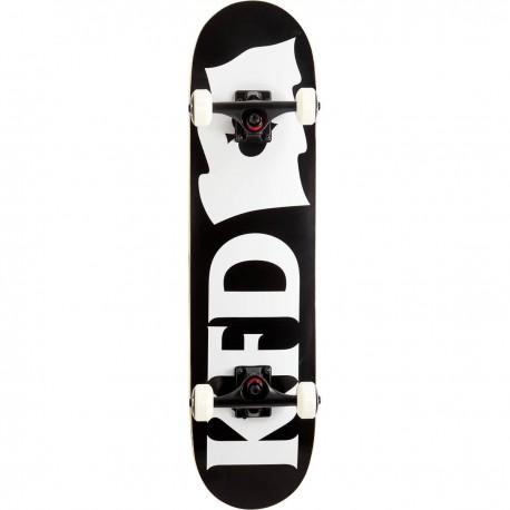 "Skateboard KFD Young Gunz 7.75""   FLAGSHIP"