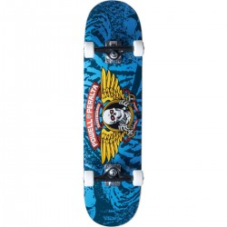 "Skateboard POWELL PERALTA Birch 8"" | WINGED RIPPER"