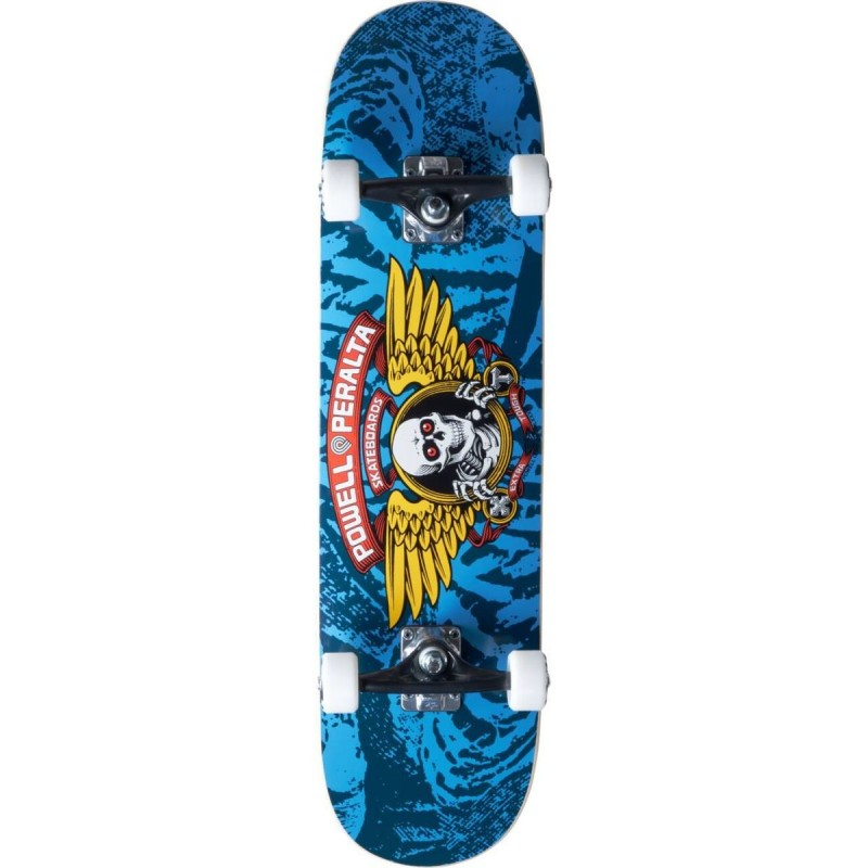"Skateboard POWELL PERALTA Birch 8""   WINGED RIPPER"