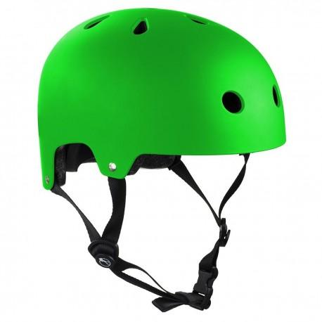 Helma SFR Essentials H159 | velikosti XXS-XL (49-59cm) | MATT GREEN
