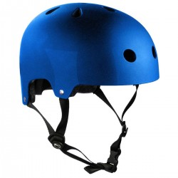 Helma SFR Essentials H159 | velikosti XXS-XL (49-59cm) | GLOSS METALLIC BLUE