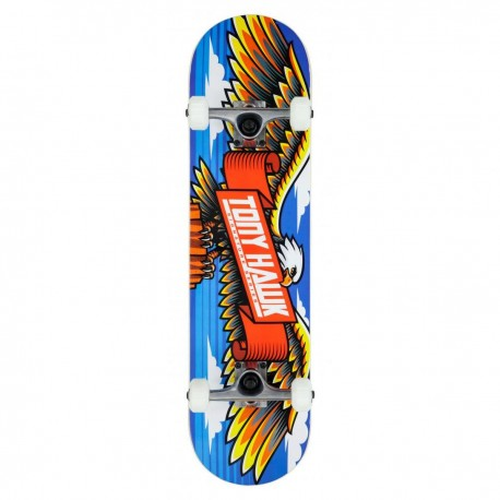 "Skateboard TONY HAWK SS 180 Wingspan 8""   MULTI"