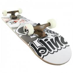 "Skateboard NILS EXTREME BLIND 31""|79cm"