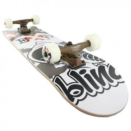 "Skateboard NILS EXTREME BLIND 31"" 79cm"