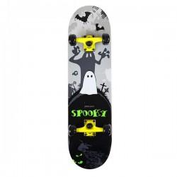 "Skateboard NILS EXTREME 31"" | 79cm | SPOOKY"