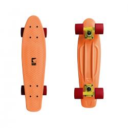 "Pennyboard RAM Peach Orange 22"" | 55,9cm Mini Cruiser"
