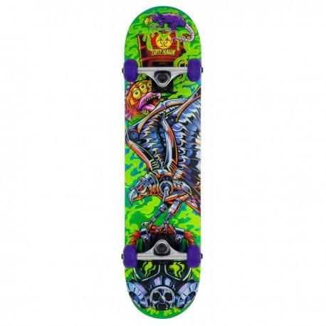 "Skateboard TONY HAWK SS 360 Toxic 7.5""   MULTI"