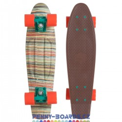 Pennyboard MILLER Baby Miller Expression RPM penny board 22,5"