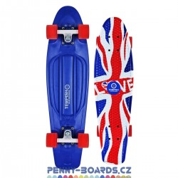 Nickelboard TEMPISH BUFFY UNIQUE A 28'' | 71cm Nickel Board Cruiser