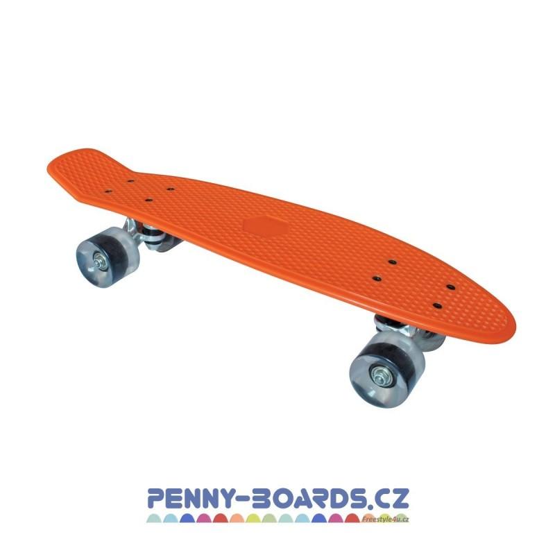 "Pennyboard TEMPISH BUFFY Orang penny board 22,5"" | 57cm"