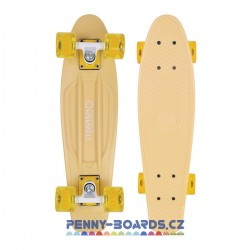 Pennyboard TEMPISH BUFFY 2017 Yellow 22,5"