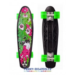 Pennyboard STREET SURFING FUEL BOARD MELTING 22"
