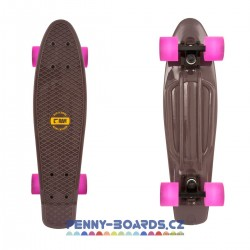 Pennyboard RAM - RASPBERRY ROSE 22"