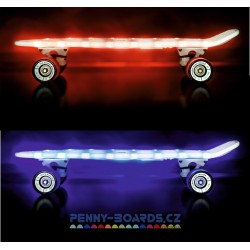 Pennyboard RAM - LED LIGHTS 22"